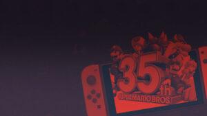 Os 35 anos de Super Mario e a chegada do Nintendo Switch no Brasil